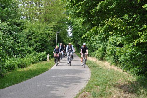 Nicht überall wird gebaut: Diese Radschnellwege werden in Hannover weiter geplant